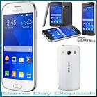 Brand New Samsung  Galaxy Ace 4 | Unlocked | Android Smartphone  Grey | White Uk