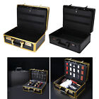 Professional Beauty Large Hairdressing Case Stylist Tool Box Organizer