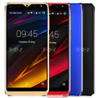 "2021 New Factory Cheap Unlocked Android Mobile Phone Dual Sim 5.5"" Smartphone"