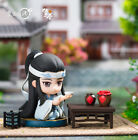 Grandmaster of Demonic Cultivation Lan Xichen Figurine Figure Doll Toy Official