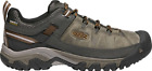 Keen Mens Shoe Targhee III Waterproof Leather Breathable Walking Hiking Trekking