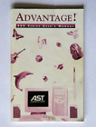 AST ADVANTAGE! 800 Series PC User's Manual, AST SuperPak User's Manual