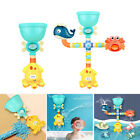 1pc Kids Bath Toys Pipeline Hose and Spout Baby Toy Swim Bathing Kids Toy