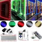 80 FT 3 LED 5050 SMD Module Strip Light For STORE FRONT Window Sign Lamp Outdoor