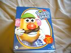 MR. AND MRS. POTATO HEAD (HASBRO) COLLECTIBLES ~DISCONTINUED BRAND NEW IN BOX