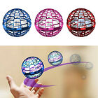 UFO Flying Ball Hand Operated Induction Drone Toys for Kids Boys Girls