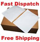 Premium Plain Documents Enclosed Wallet Postal Sleeves A5/A6/A7 Postage Shipping