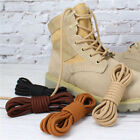 Athletic Boot Sneaker Strings Work Round Shoelaces Lace Sport Hiking Shoelaces