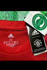 Bruno Fernandes Manchester United 20/21 Home Jersey (1-Day Shipping)