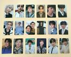 Super Junior SUJU The Renaissance - The 10th Album Official photocard Photo Card