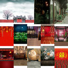 Chinese Wedding Background Cloth Photography Backdrop Props