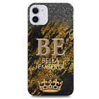 Designer Personalised Case for iPhone 11 12 7 8 SE XR XS Ref x0202