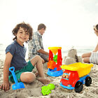 Sandcastle Beach kids Sand Set Sand Play Sandpit Toy Summer Toddlers Outdoor Toy