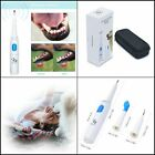 Dog Electric Toothbrush Pet Ultrasonic Dental Calculus Remover for Home-Clinic