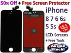 NEW For iPhone 6s 7 8 6 Replacement LCD Touch Screen Digitizer Display Assembly
