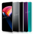 New 6 In Smartphone Cheap Android Dual Sim Factory Unlocked Mobile Phone 4 Core