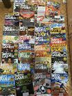 Retro Gamer Magazine Essential Guides To Classic Games Over 30 To Choose From
