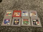 Nintendo Game Boy Games Assorted Cartridges Only