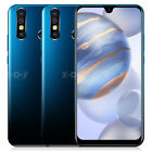 7.2 Inch 2021 Large Screen Unlocked Android 9.0 Smartphone 4 Core Mobile Phone