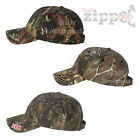 Outdoor Cap Insignia Camo Hat Mossy Oak Realtree Xtra Girl 360 Baseball Hat NEW