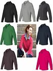 DRI DUCK Ladies Size S-XL 2XL 3XL FUSION Nano Fleece Pullover Womens Jumper 9397