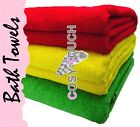 100% Cotton Large Bath Towel Towels Sheet