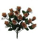 ~25 Colors!~ 168 Silk Roses Artificial Wedding Flowers