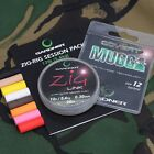 Gardner Tackle Zig Rig Session Pack 20m Spool line 8 zig rig foam 10 mugga hooks