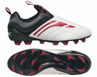 Reebok JR PRIME RAGE EVO15 Kids Soccer White Black Red