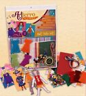 Artterro Creative Art Eco-Friendly Craft Kits for Kids - Selection