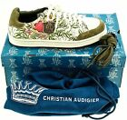 Christian Audigier Casual Sneakers in Three Styles