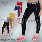 Ladies Thermal Sports Skin Tight Leggings Pants Baselayer Ski / Cold XS-XXL TFx