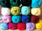 100g Balls AVRIL CHUNKY Knitting WOOL YARN ***VERY SOFT* YOUR COLOUR CHOICE*