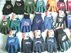 NFL  GLOVES  CHOOSE YOUR TEAM NEW, ALSO USE IN WINTER OR FOR DRIVING on eBay