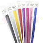 Hamilworth Sugarcraft Metallic Floristry Wires 26g Gauge- 50 pcs -Flower making