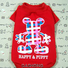 Dog&Cat Clothes Disney T-shirts,Mickey Mouse Printed Shirts_A305