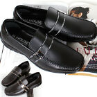 New Mens Jagad Casual Comfort Loafers Dress Formal Shoes Muitl Colored