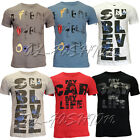 "T-SHIRT HERREN SHIRT ""SUBLEVEL"" Gr.S,M,L,XL,XXL"