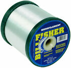 Billfisher Mono Fishing Line Clear 4Lb Spool