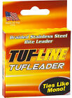 Western Filament Tuf-Line Tufleader 5yds! CHOOSE YOUR SIZE!