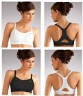 Nike Max Strength Ladies Sports Bra - 34A  White - Running Aerobics Fitness