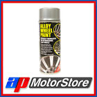 E-Tech Wheel Spray Paint - Alloy Wheels Car Bike Chip Repair Etech Lacquer