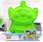 Disney Silicone Mold Bakeware Cake Muffin Baking Tray Chocolate Jelly Pan Cup
