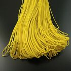 150M Multicolor Elastic Stretch Beading Cord Thread String 1.2mm Wide