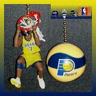 NBA INDIANA PACERS FIGURE & CHOICE OF TEAM LOGO/NBA BASKETBALL CEILING FAN PULLS on eBay
