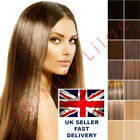 100% Remy Human Hair Extensions Single Piece Clip in. Excellent Quality.