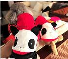 Happy Panda Style Lovely Pet Dog Clothes