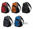 PUMA Cat NEW Teamsport Formation Ball MX Backpack GYM Sack School Tote Bag