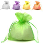 Pack Organza Wedding Favor Gift Pouches Bags  Highest Best Quality