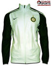 Nike Inter Milan FC football Soccer adult size presentation jacket zip up top
